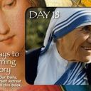 DAY 18: The Immaculate Heart of Mary