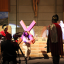 The Way of the Cross (was LIVE STREAMING)