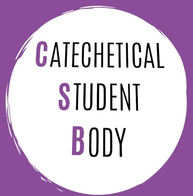 Home of St Paul the Apostle's Catechetical Student Body. We're the voices of all youth in Jr High through Confirmation registered in our Catechetical Ministry