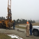 Drilling in Several Key Locations