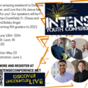 INTENSE YOUTH CONFERENCE