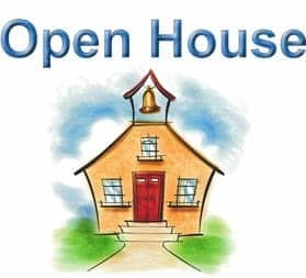 St. Nicholas School Open House
