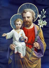 St. Joseph Feast Day Celebration