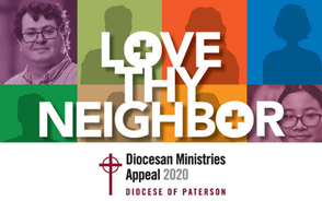 Diocesan Ministries Appeal