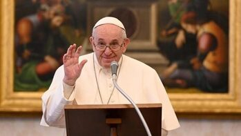Apostolic Letter of Pope Francis