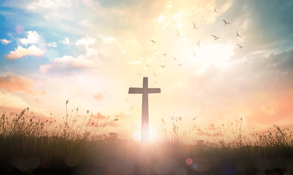 Holy week & Easter Signup