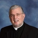 Father M. Jeffery Bayhi