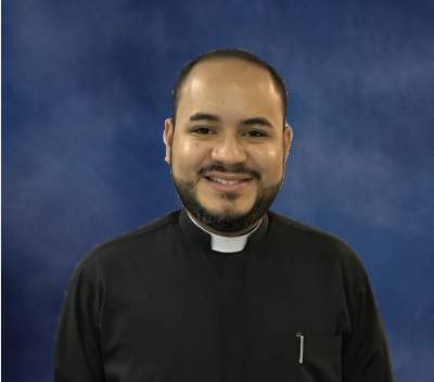 Rev. Jeider Barraza