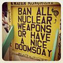 Bishops call for end to nuclear weapons