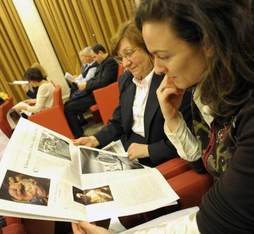 Women in Vatican finally get their own association