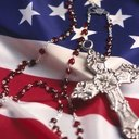 Veterans' Day Patriotic Rosary @ St. Mary 1:00pm, Sunday, Nov. 10th