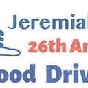 Jeremiah's Inn Food Drive