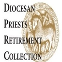 Collection for Diocesan Priest Retirement on Ash Wednesday