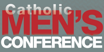 20th Anniversary Diocesan Catholic Men's Conference March 28th
