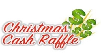 A Christmas Cash Raffle For St. Philip Is Here