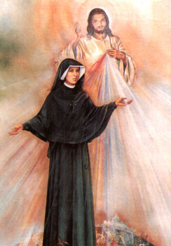 Divine Mercy Sunday 4/19