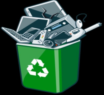 Electronics & More Recycling Day