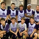 6th Grade Basketball Team