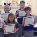September Christian Students of the Month