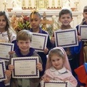October Christian Students of the Month