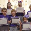 November Christian Students of the Month