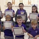 February Christian Students of the Month