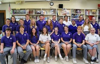 LSUE District Literary Rally 2016