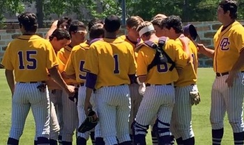 Opelousas Catholic bound for state baseball tournament