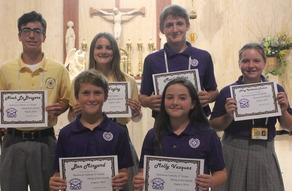 August Vikings of the Month