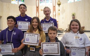 February Vikings of the Month