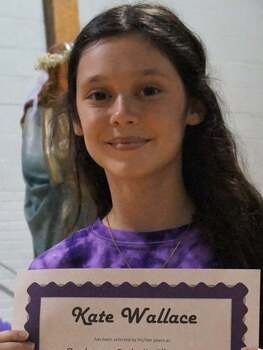 May 5th Grade Viking of the Month