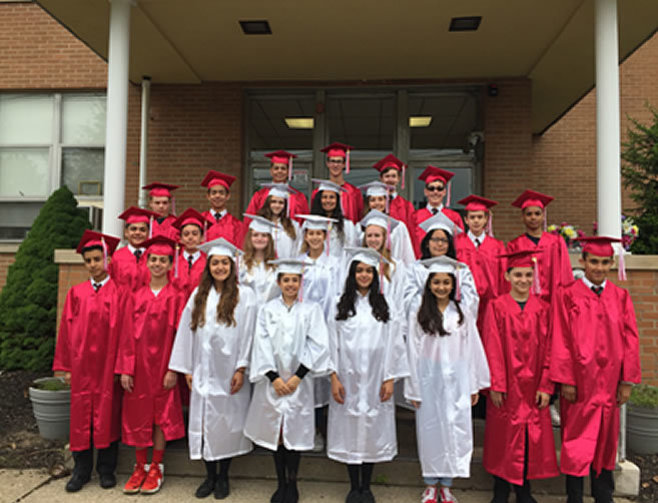 Congratulations Divine Mercy Academy Class Of 2017 Graduates!!