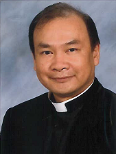 Rev. Joy Lawrence Santos