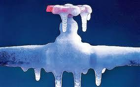 Frozen pipes - what you need to know to protect your building