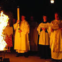 Easter Vigil - First Mass of the Easter Season