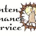 Lenten Adoration and Penance Service