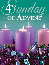 Sunday Mass 4th Sunday of Advent