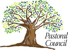 Pastoral Council meeting