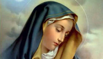 Special Daily Mass - Nativity of the Blessed Mother (Happy Birthday)