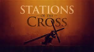 Stations of the Cross and Soup and Conversation