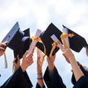 Hats Off to our Grads!