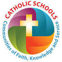 Catholic Schools Week, Grades 6-8, Poster Contest Winners