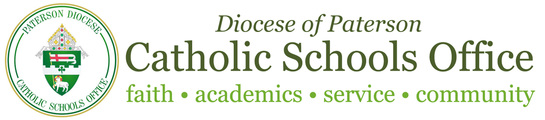 Diocese of Paterson Catholic Schools Office
