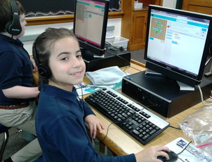 Schools Celebrate Computer Science Education Week
