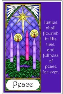 2nd Week of Advent - Peace