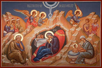 The Nativity of Our Lord (Christmas)