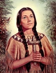 St. Kateri Tekakwitha Feast Day Celebration