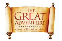 Great Adventures Bible Study