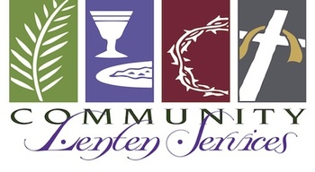 Lenten Service and Luncheon
