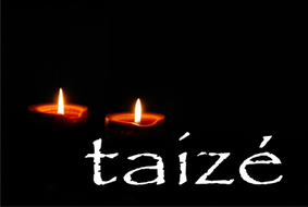 Taize - Stations of the Cross